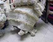Handira berber Morocco craft