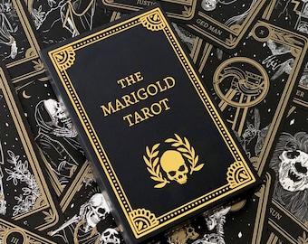 The Marigold Tarot - Classic