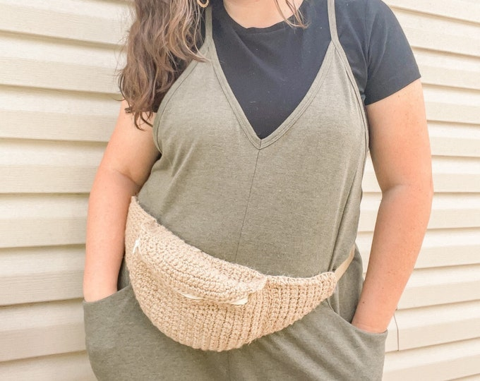 Featured listing image: The Fanny Pack