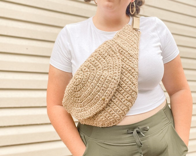 Featured listing image: The Sling Bag