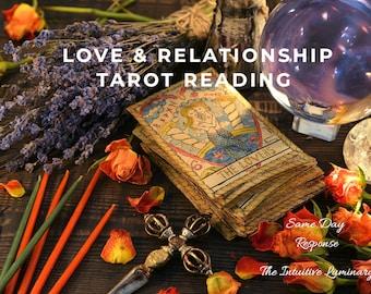 Tarot & Divination