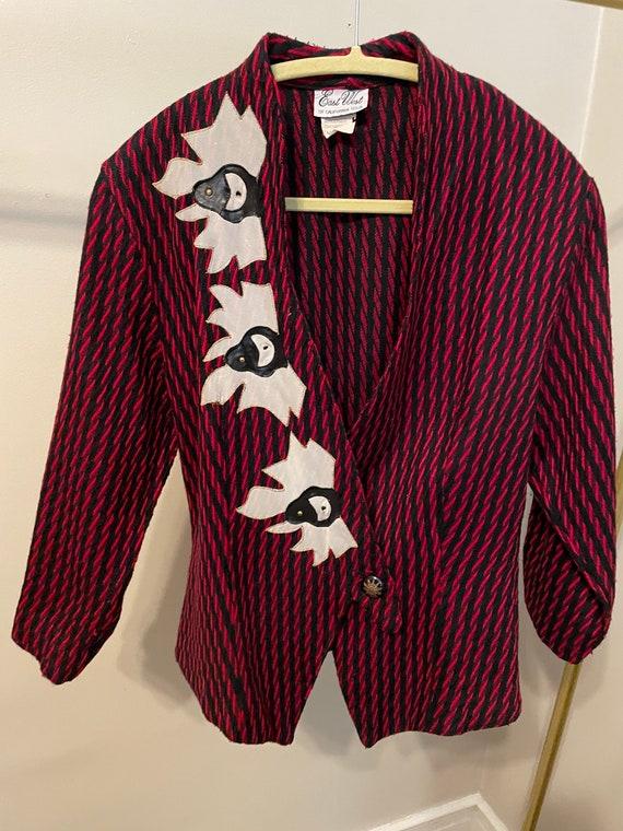 80s Shirt/Jacket - image 1