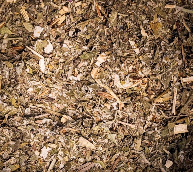 The Original Blend  Light & Neutral  Tea Blend from Smokably image 1