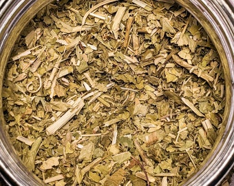 Passion Flower - Organic Herbal Tea - 1-2 oz - C/S