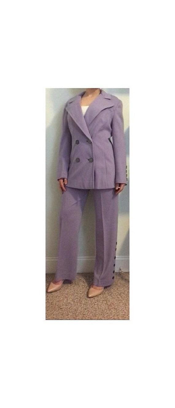 1970's Pant Suit