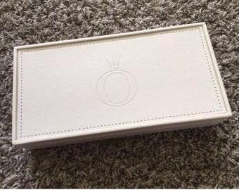 Pandora Leather Box Etsy