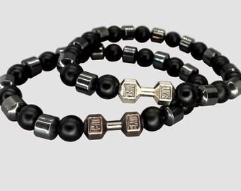 The Kyng Stone-Tite Bracelet