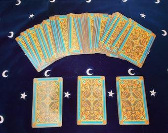 "Tarot ""Wonderland "" Readings"