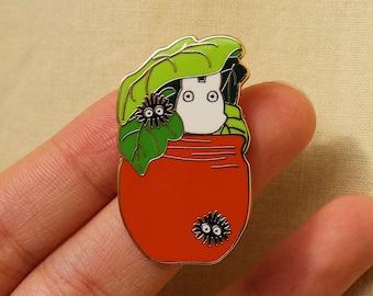 Totoro - Hard Enamel Pin
