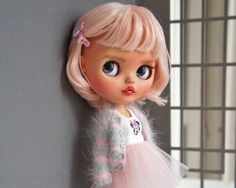 DHL express Blythe CUSTOM BLYTHE Blythe Blythe doll Custom blythe doll Blythe custom Doll Custom doll Ooak