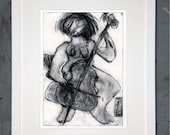 Graces in the Circus - Cello