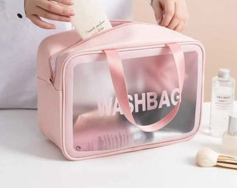 Cosmetic & Accessory Storage Bag!