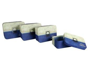 Fish Boss Designed Cardboard box Sets with lids!