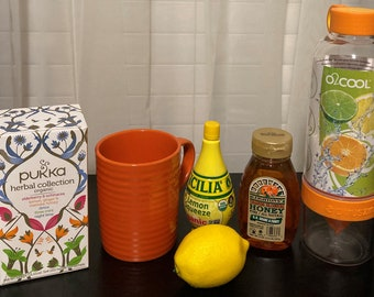 Pukka Herbal Collection Organic Tea Gift Set!