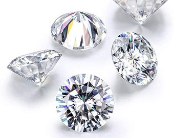 Loose Moissanite 5.5*11mm 1.5ct D Color Marquise Cut Diamond For Jewelry Diamond Ring FREE SHIPPING Wholesale