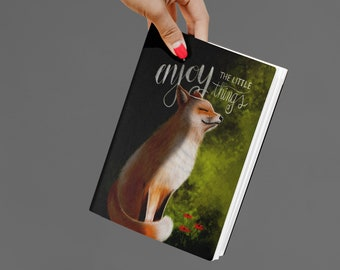 """Notebook Fuchs 