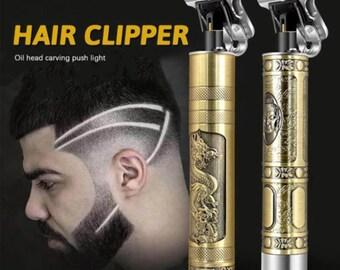 bamboo hair clipper