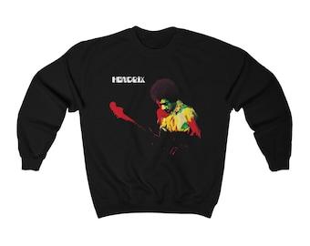 Jimi Hendrix Band Of Gypsys T Shirt Licensed Rock N Roll Music Band Tee Black