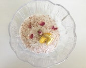 Pink Lemonade Bath Salt Teabag