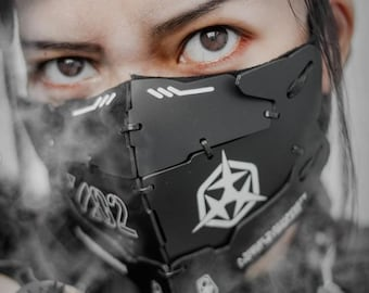 Mask Protector Z02