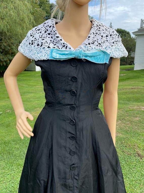 DeTrano Party Dress - image 2