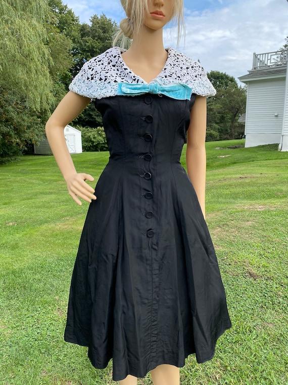 DeTrano Party Dress - image 8