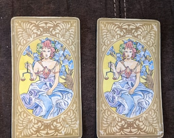 SAME DAY Two Card Tarot Reading