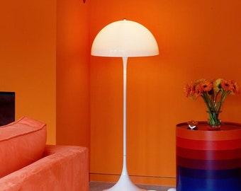 Panthella Mushroom Lamp