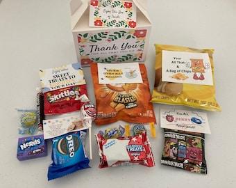 Employee appreciation gift box- FREE SHIPPING