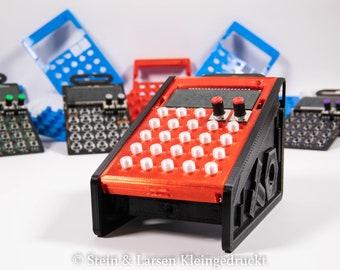 Pocket Operator Booth