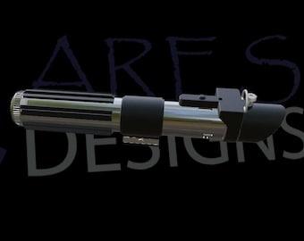 Darth Vader ESB Lightsaber file for 3D printing