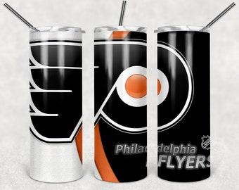Hockey Philadelphia Flyers Sublimation Design