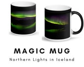 Iceland Northern Lights - Magic Mug