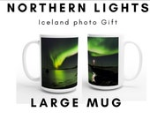 Northern Lighthouse - White Mug