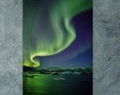 Iceland : Spirit of Jokulsarlon - Archival Matte Print