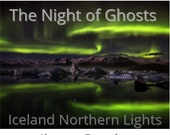 Iceland : Northern Lights 3 - 252 Piece Puzzle