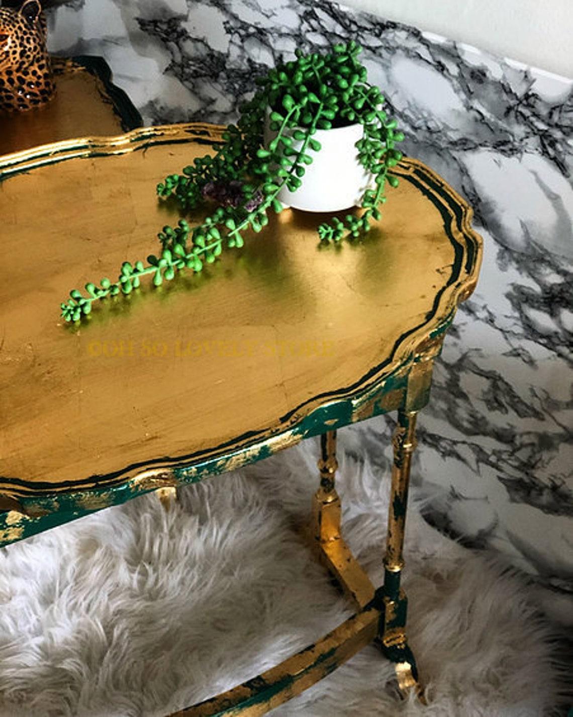 Wap Home Décor Furniture 2-Piece Stackable Elegant Coffee