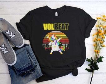 Circle Mom Europe T-Shirt Volbeat