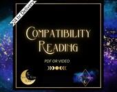 Compatibility Love Reading   Fast Tarot Reading (30mins)