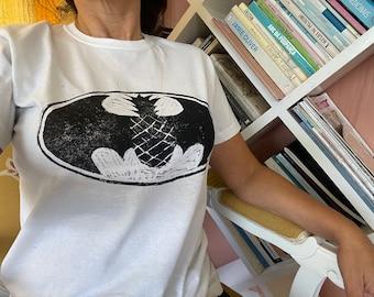 T-shirt Batananás