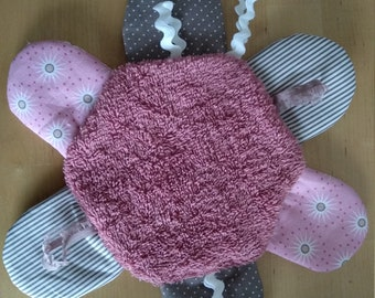 crackling cloth cloud gift for birth