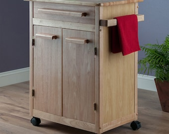Wood Pantry Cabinet Etsy