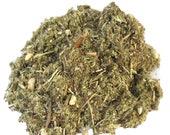 Mugwort Dried Herb Common Artemisia Vulgaris Premium Quality 25g-2kg