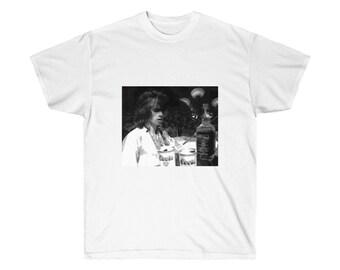 Keith Richards JD Whiskey TShirt