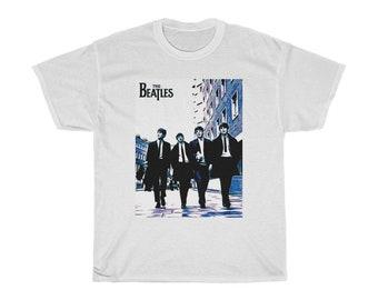 The Beatles - Fab Four Tee Shirt