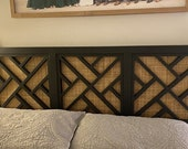 WIDTH 27.5 quot Radio Weave Pre-woven Rattan Cane, DIY Rattan Furniture.