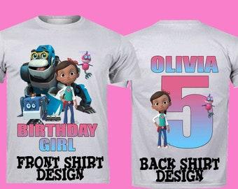 Digital File PNG Rusty Rivets Birthday Shirt Design Iron On Transfer