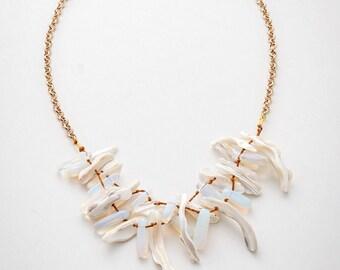 Bridal Choker, Bridal Jewellery, Bride necklace