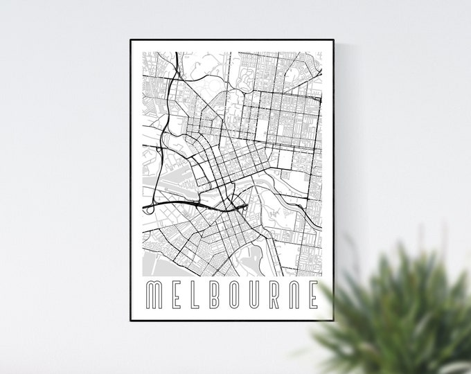 City Maps / Coordinates
