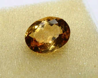 Citrine Faceted Gems Details about  /5 Pcs-20 Pcs Citrine Oval Calibrated Cut Stone 5x7mm